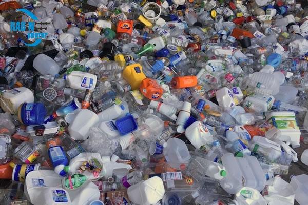 خرید مواد بازیافتی
