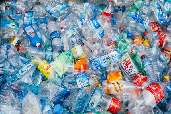 بازیافت بطری پت