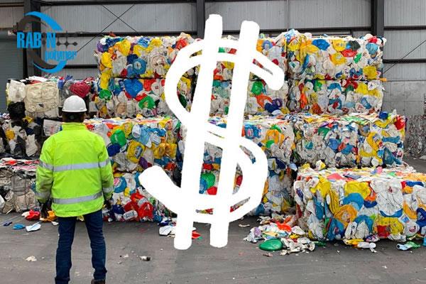نکات مهم برای بازیافت پلاستیک ها