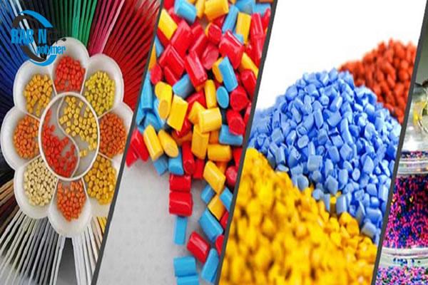 شیوه بازیافت مواد پلاستیکی