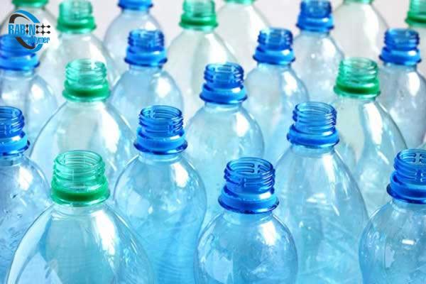 کاربرد های پت بازیافتی