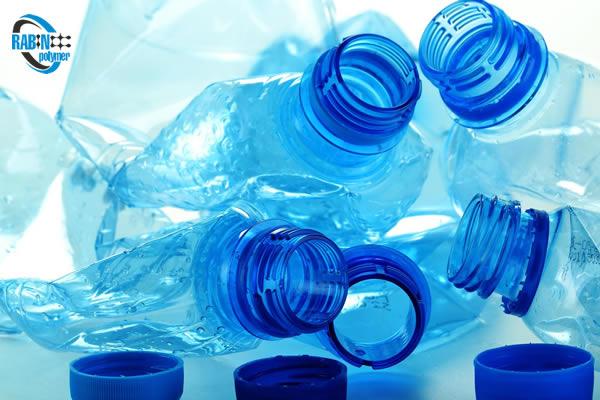 سرمایه گذاری در بازیافت بطری های پلاستیکی