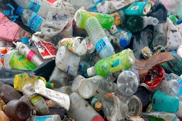 بازیافت مواد