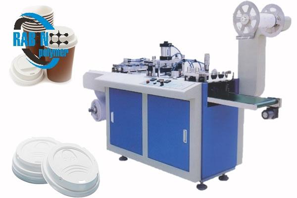 روش های تولید ظرف یکبار مصرف